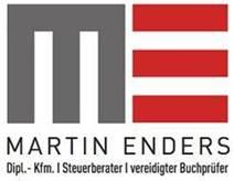 Logo Martin Enders